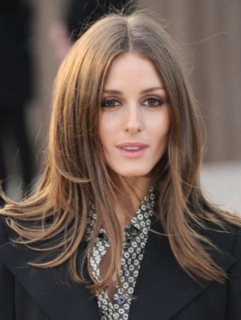 The Best 30 Olivia Palermo Hairstyles Pretty Designs Pictures