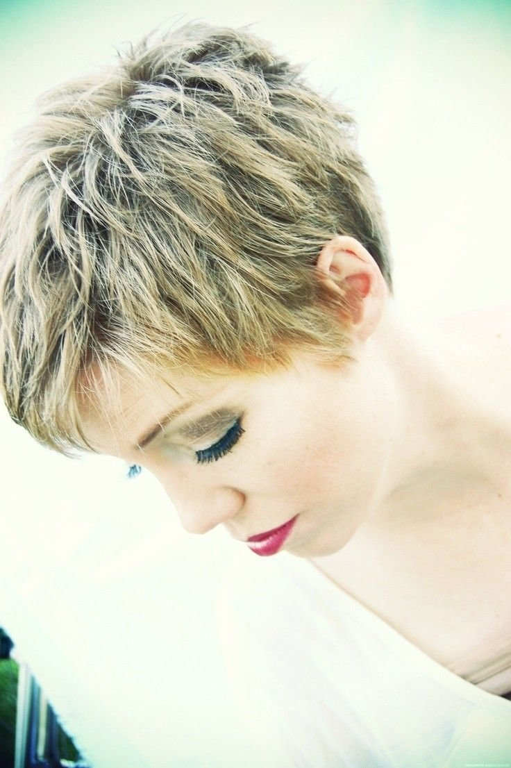 The Best 14 Great Short Hairstyles For Thick Hair Pretty Designs Pictures