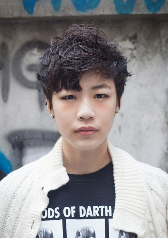 The Best 70 Cool Korean Japanese Hairstyles For Asian Guys 2015 Pictures
