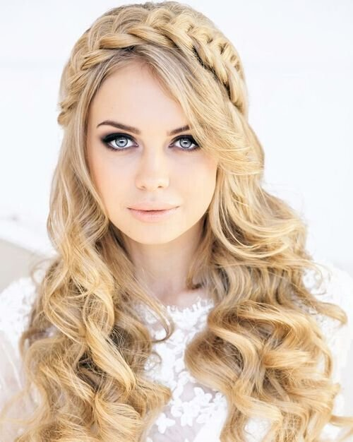 The Best 22 Flattering Hairstyles For Round Faces Pretty Designs Pictures