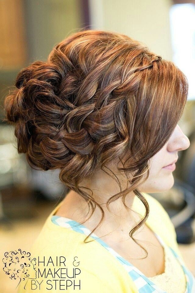 The Best 16 Great Prom Hairstyles For Girls Pretty Designs Pictures