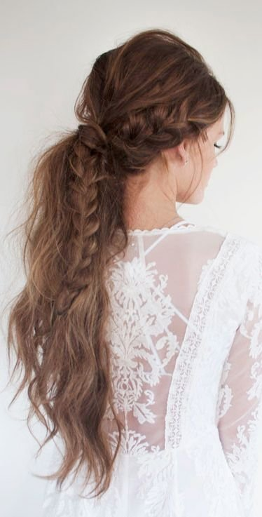 The Best 20 Boho Chic Hairstyles For Women Pretty Designs Pictures