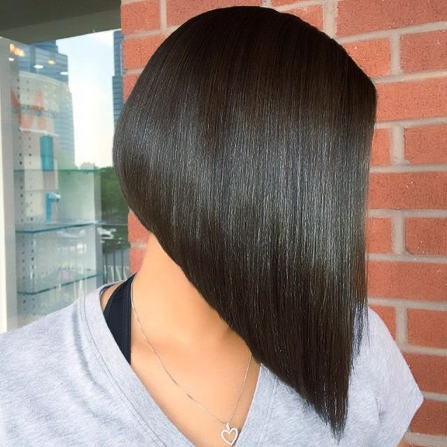 The Best 20 Spectacular Angled Bob Hairstyles Pretty Designs Pictures