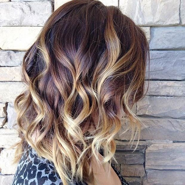 The Best 26 Beautiful Hairstyles For Shoulder Length Hair Pretty Pictures