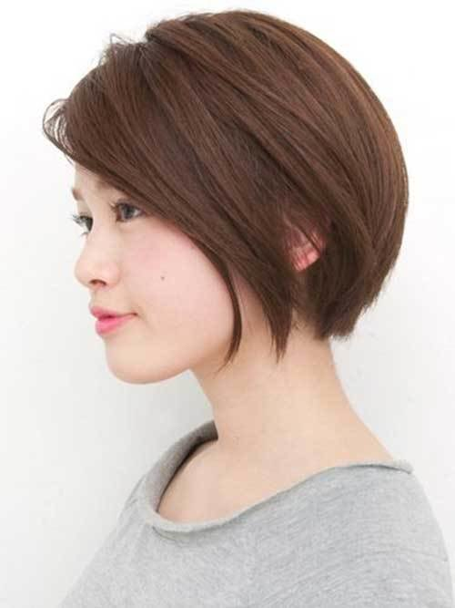 The Best 20 Charming Short Asian Hairstyles For 2019 Pretty Designs Pictures