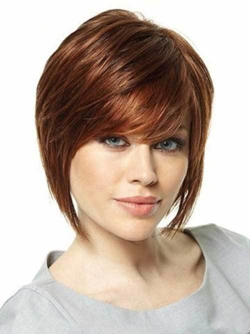 The Best 15 Best Bob Hairstyles For Oval Faces Bob Hairstyles Pictures