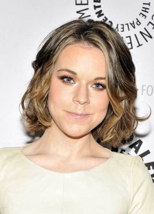 The Best Latest Wavy Bob Hairstyles You Should Check Bob Pictures