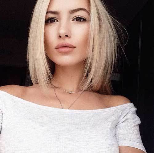 The Best 25 Best Blonde Bob Haircuts Bob Hairstyles 2018 Short Pictures