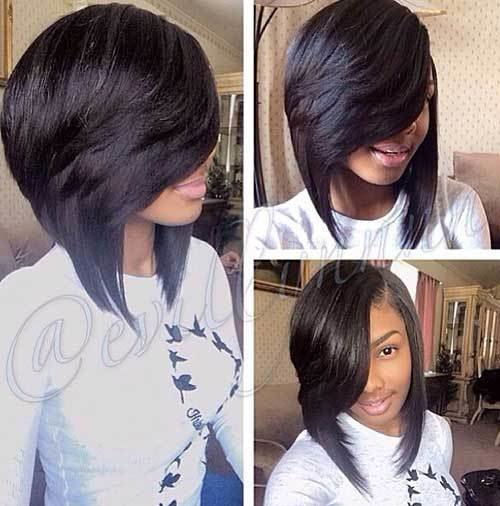 The Best 15 Best Short Weave Bob Hairstyles Bob Hairstyles 2018 Short Hairstyles For Women Pictures