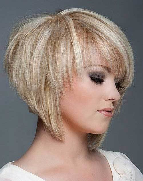 The Best 25 New Short Layered Bobs Bob Hairstyles 2018 Short Hairstyles For Women Pictures