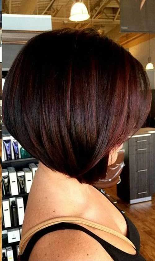 The Best 30 Super Inverted Bob Hairstyles Bob Hairstyles 2018 Pictures