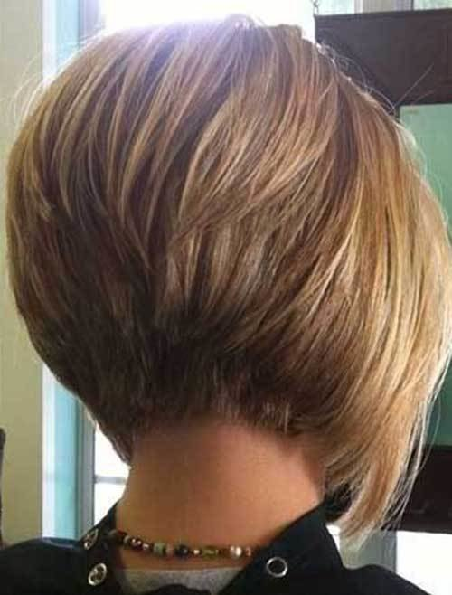 The Best 20 Bob Hairstyles Back View Bob Hairstyles 2018 Short Pictures