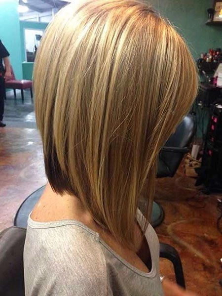 The Best 20 Shoulder Length Angled Bob Hairstyles Bob Hairstyles 2018 Short Hairstyles For Women Pictures