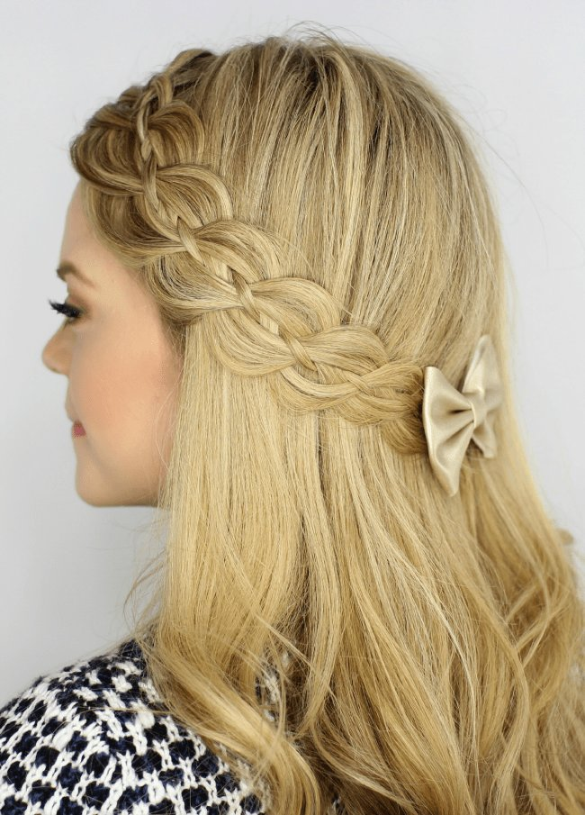 The Best Birthday Hairstyles All Hairstyles Pictures