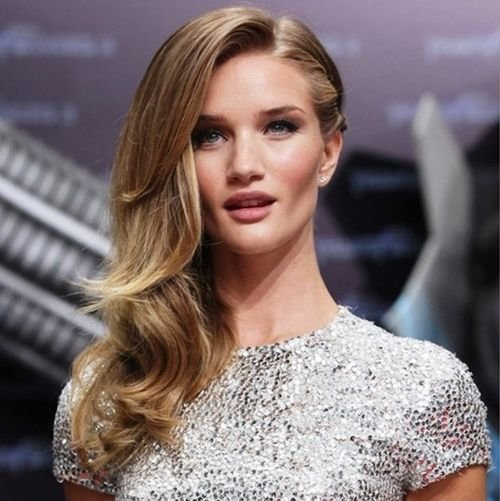 The Best 53 Side Part Hairstyles Worn By Famous Celebrities Pictures