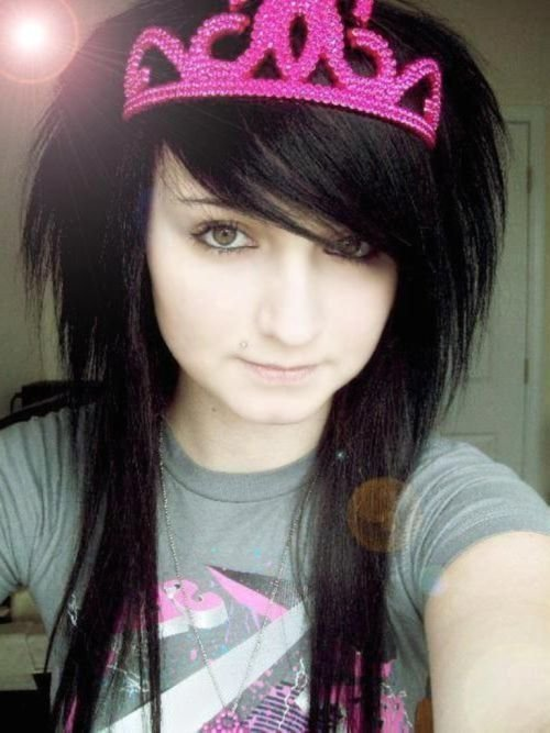 The Best 65 Emo Hairstyles For Girls I Bet You Haven T Seen Before Pictures
