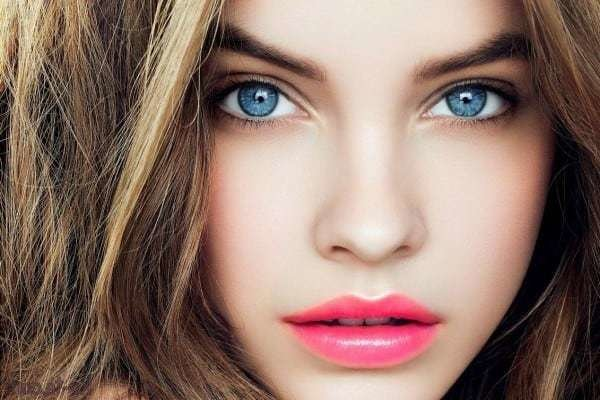 The Best Best Hair Color For Blue Eyes – Red Hair Brunette Fair Pictures