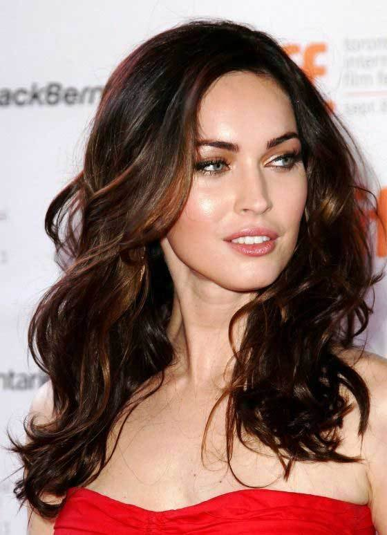 The Best 20 Super Inspiring Megan Fox Hairstyles Discover Pictures