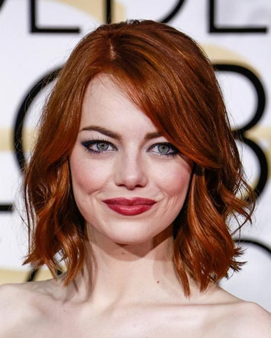 The Best 29 Best Hairstyles For Medium Red Hair Pictures