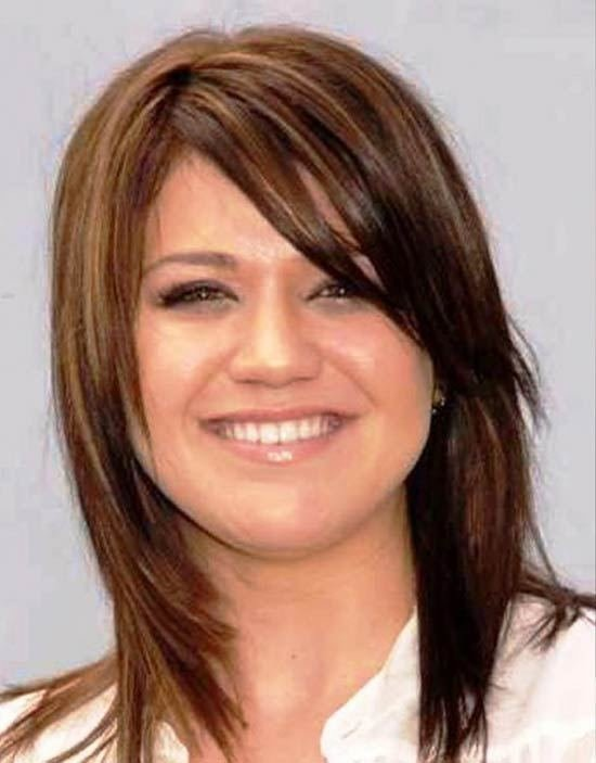 The Best 16 Trendy Kelly Clarkson Hairstyle Ideas For You Try It Pictures