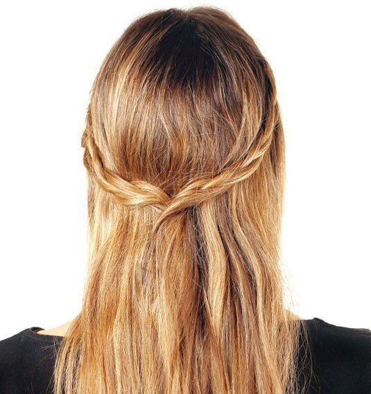 The Best Hairstyle Hacks 20 Fabulous Ways To Use Bobby Pins Pictures