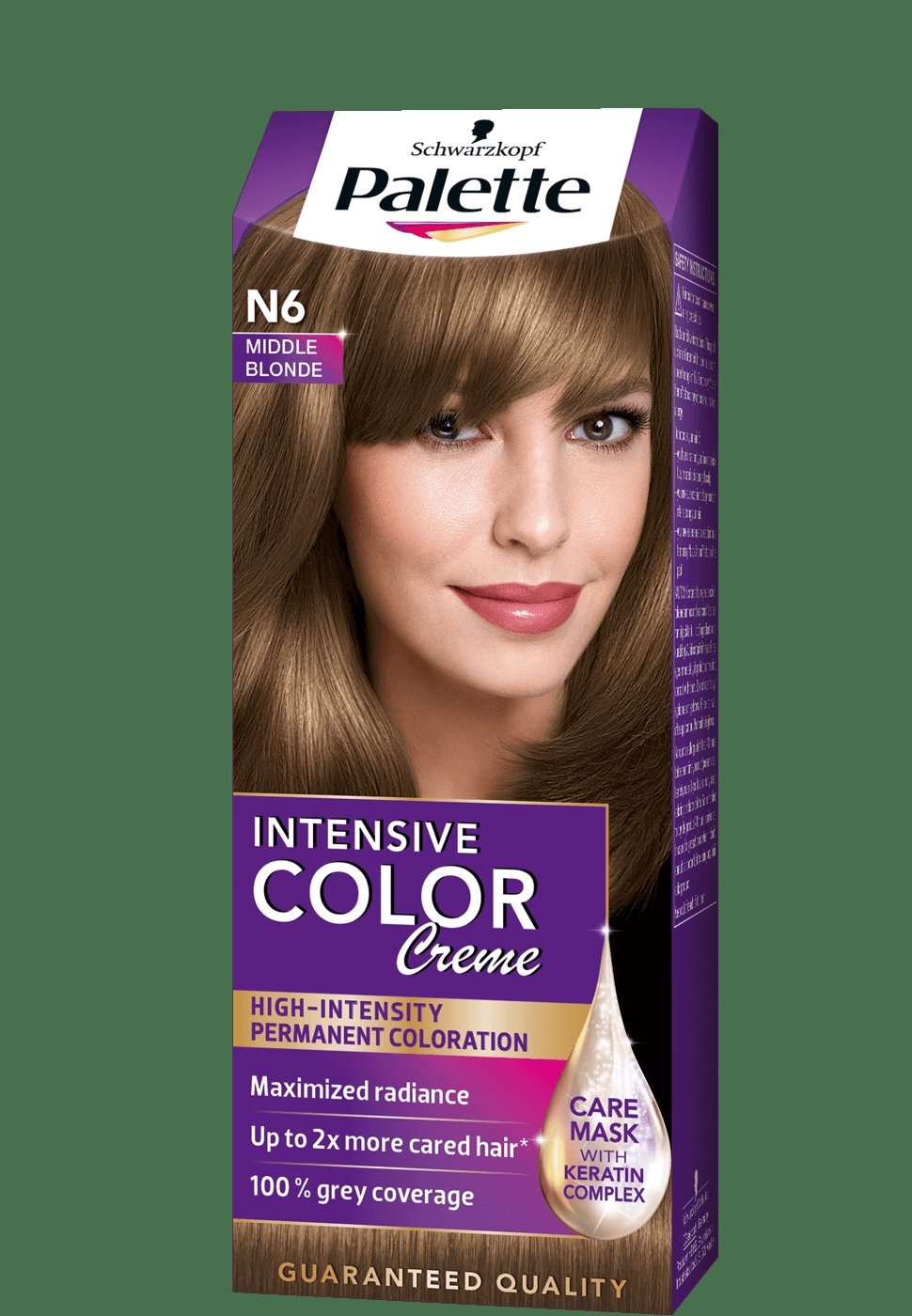 The Best Intensive Color Creme Pictures