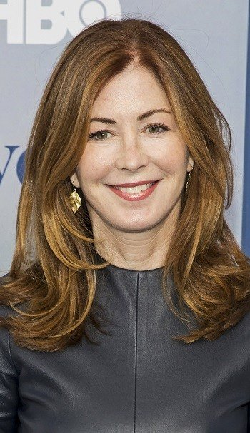 The Best Hairstyles Dana Delany Long Layered Hairstyle Pictures