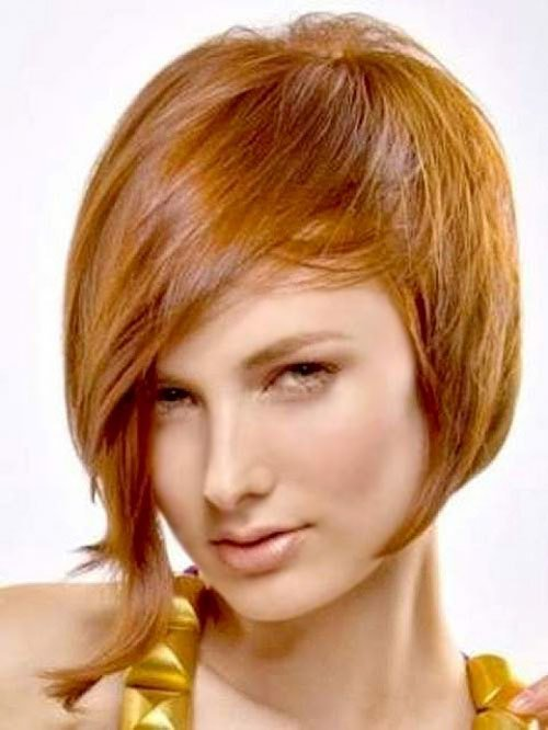 The Best 25 Short Hair Color Trends 2012 2013 Short Hairstyles Pictures