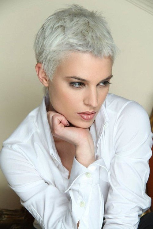 The Best 30 Very Short Pixie Haircuts For Women Short Hairstyles 2018 2019 Most Popular Short Pictures