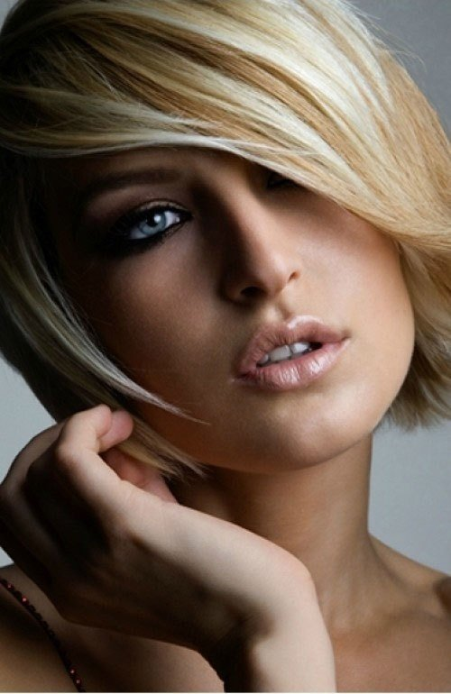 The Best 15 Best Short Blonde Hairstyles 2012 2013 Short Pictures