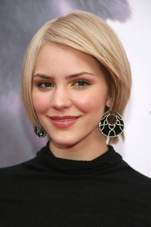 The Best New Short Bob Hairstyles For 2013 Short Hairstyles 2018 Pictures
