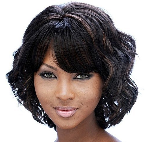 The Best Beautiful Short Hairstyles For Black Women Short Pictures