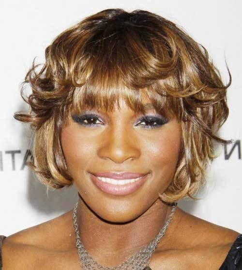 The Best 20 Popular Short Hairstyles For Black Women Short Pictures