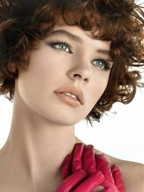 The Best 25 Best Short Haircuts For Curly Hair Short Hairstyles Pictures