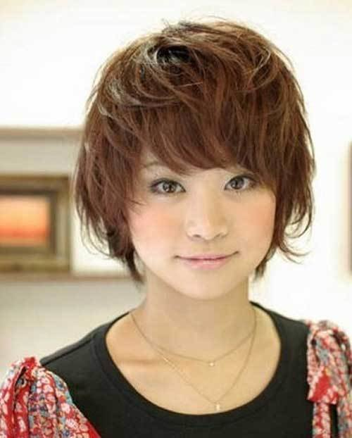 The Best 20 Best Short Messy Hairstyles Short Hairstyles 2018 2019 Most Popular Short Hairstyles Pictures
