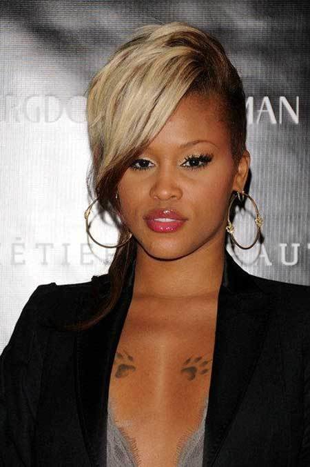 The Best Beautiful Short Haircuts For Black Women Short Pictures