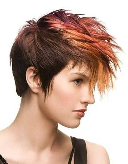 The Best Best Hair Color Ideas For Short Hair Short Hairstyles Pictures