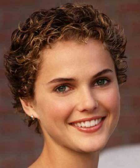 The Best Short Trendy Curly Haircuts Short Hairstyles 2018 2019 Pictures