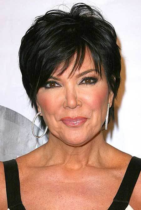 The Best Best Short Hairstyles For Thick Hair Short Hairstyles Pictures