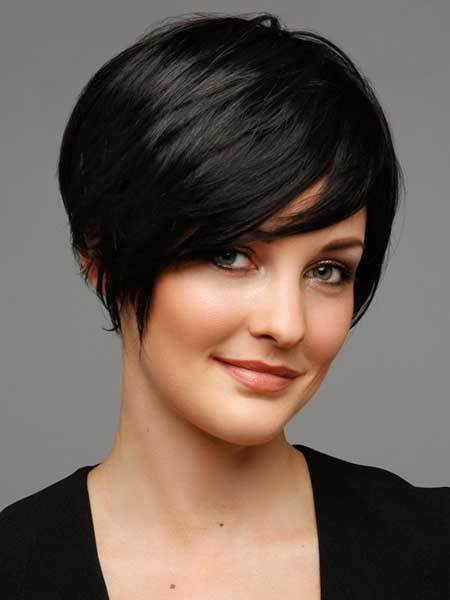 The Best New Short Straight Hairstyles Short Hairstyles 2017 Pictures