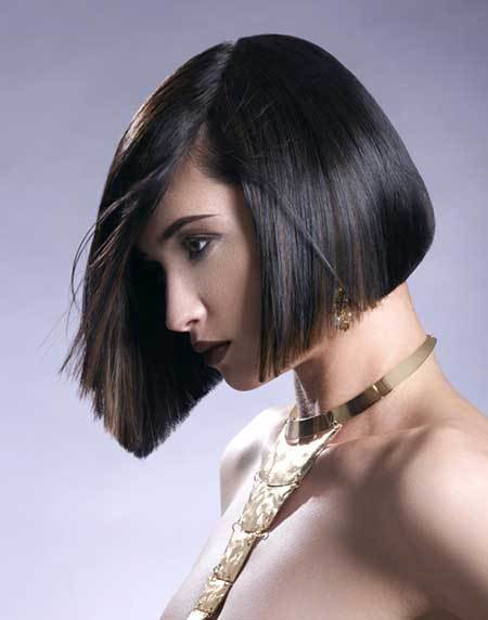 The Best Short Cuts For Straight Hair Short Hairstyles 2018 Pictures