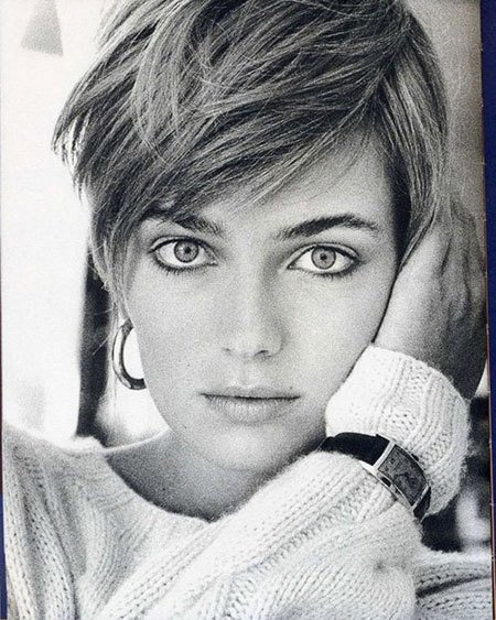 The Best Trendy Short Haircuts Short Hairstyles 2015 2016 Most Popular Short Hairstyles For 2016 Pictures