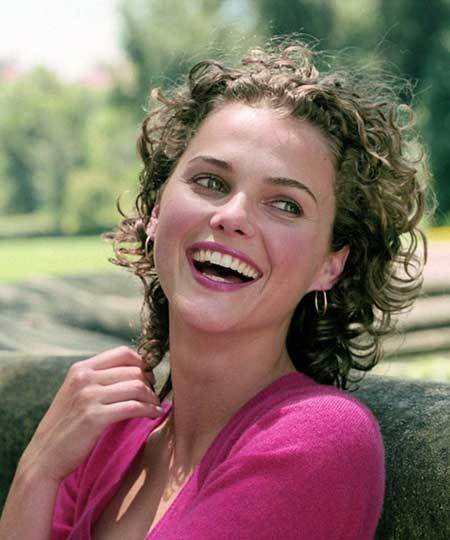 The Best Short Curly Women S Hairstyles Short Hairstyles 2017 Pictures