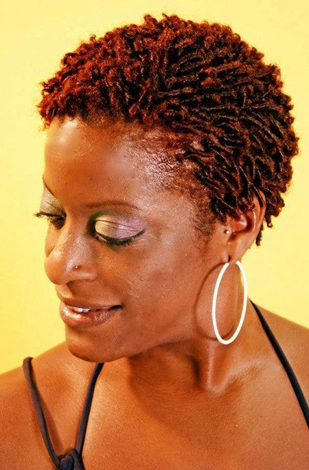 The Best Easy Short Hairstyles For Black Women Short Hairstyles Pictures