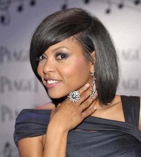 The Best 20 Short Bob Hairstyles For Black Women Short Hairstyles Pictures