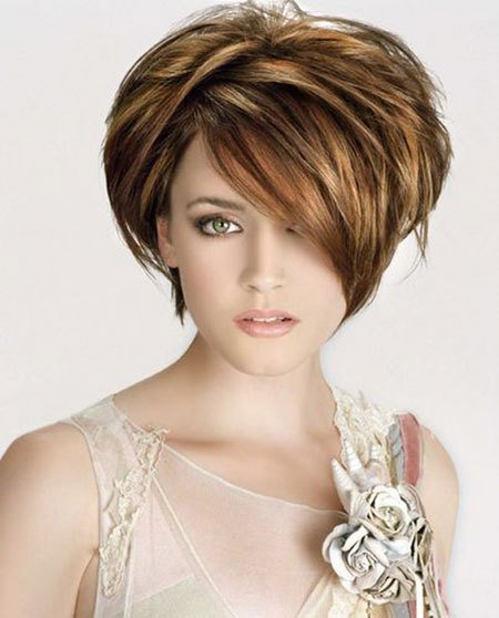 The Best 50 Short Bob Hairstyles 2015 2016 Short Hairstyles Pictures