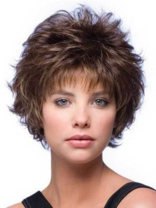 The Best 30 Short Layered Haircuts 2014 2015 Short Hairstyles 2017 2018 Most Popular Short Pictures
