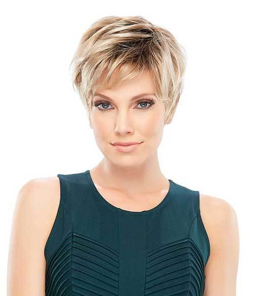 The Best 25 Pictures Of Pixie Haircuts Short Hairstyles 2017 Pictures