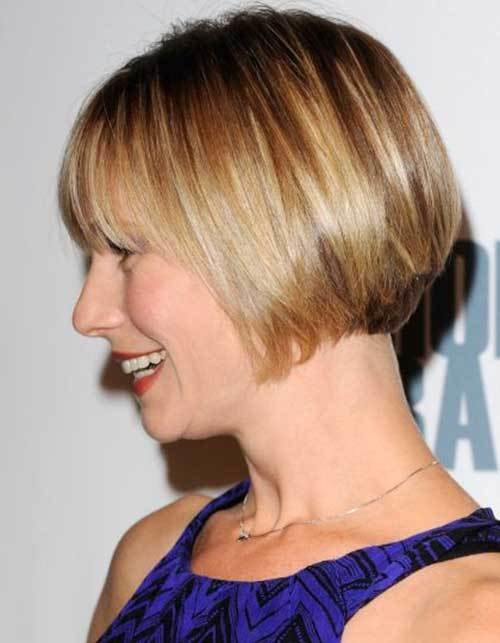 The Best Bob Cuts For Fine Hair Short Hairstyles 2018 2019 Most Popular Short Hairstyles For 2019 Pictures
