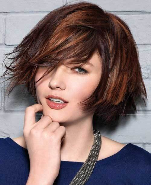 The Best 30 Short Trendy Hairstyles 2014 Short Hairstyles 2017 2018 Most Popular Short Hairstyles Pictures